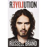 Revolution Book by Russell Brand