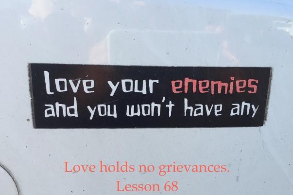 ACIM Lesson 68